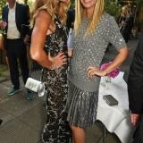 Elle Macpherson e Gwyneth Paltrow
