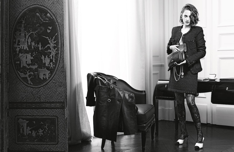 Chanel, tutte le borse della collezione Métiers d'art Paris in Rome