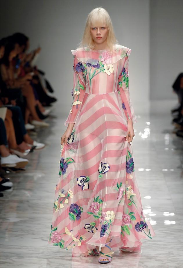 Moda estate 2016: la tendenza righe