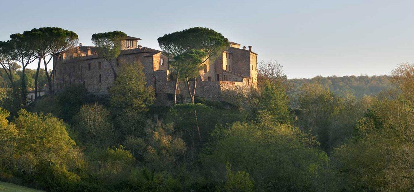 Spa Toscana, i templi del lusso da non perdere