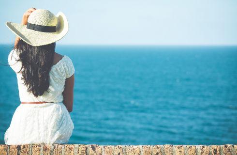 I più belli copricostume da indossare al mare