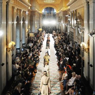Dior Cruise 2017 sfila a Londra: 6 cose da sapere