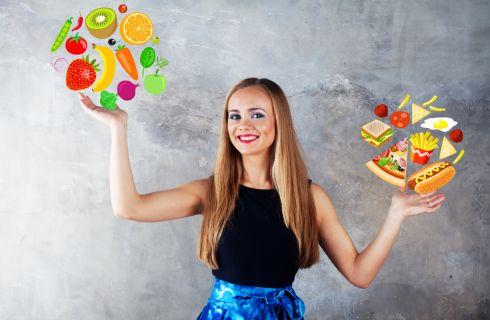 Cosa mangiare per dimagrire? Guida facile e veloce