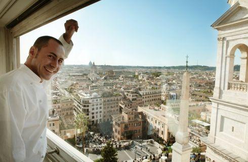 Ristoranti romantici Roma: i 5 migliori con terrazza