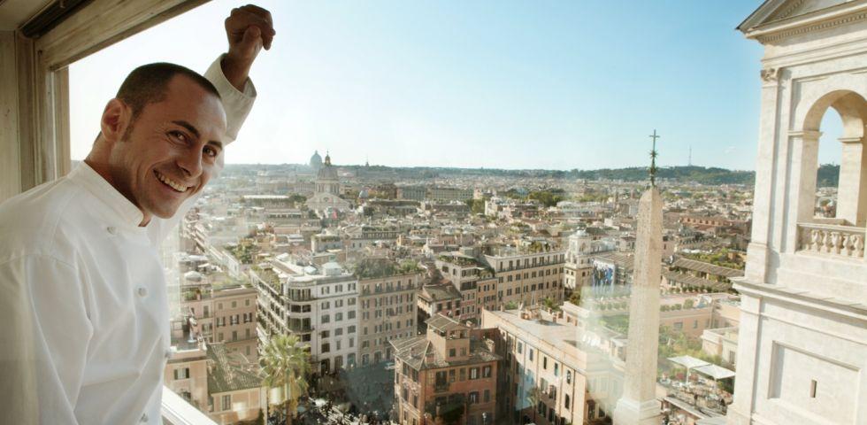 Ristoranti romantici Roma: i 5 migliori con terrazza | DireDonna