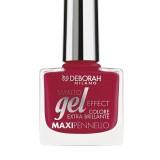 Deborah Gel effect