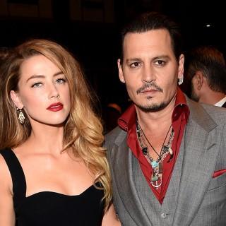 Amber Heard svela nuove immagini delle violenze subite