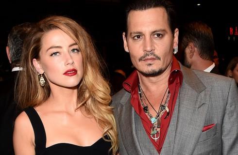 Amber Heard: le nuove immagini delle violenze subite da Johnny Depp