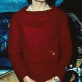 La First Lady Jacqueline Kennedy