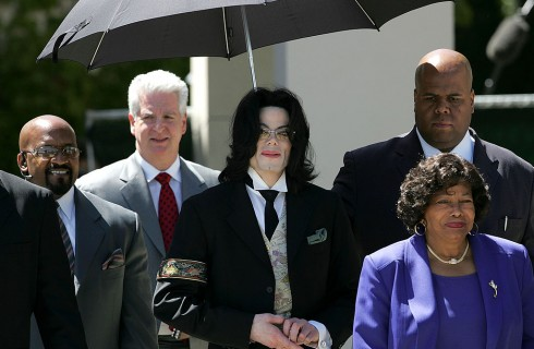 Michael Jackson: scoperte shock della polizia