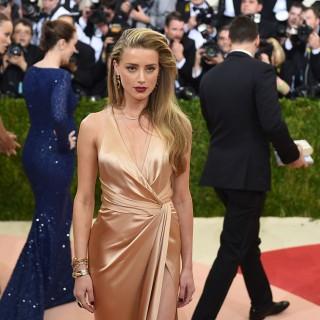 Amber Heard sempre più magra dopo il divorzio da Johnny Depp