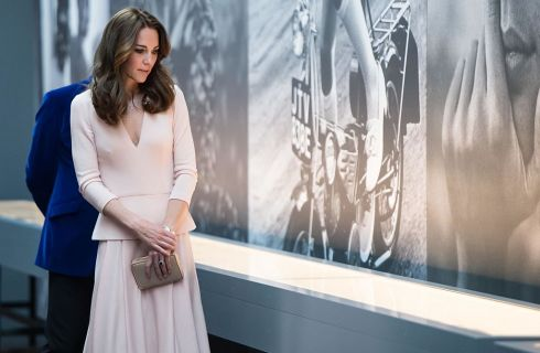 Vestire come Kate Middleton: 10 consigli
