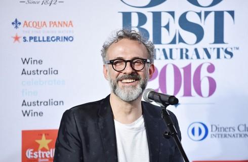 L'Osteria Francescana di Massimo Bottura è miglior ristorante del mondo