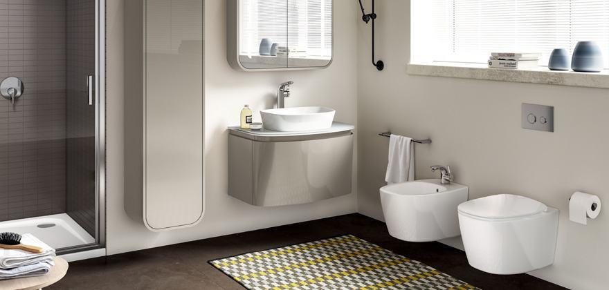 Mobili per arredo bagno: le proposte più belle
