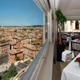 Il panorama dalle finestre di Imàgo