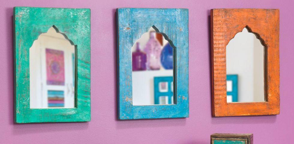 Specchi i pi belli per arredare casa diredonna - Specchi per casa ...