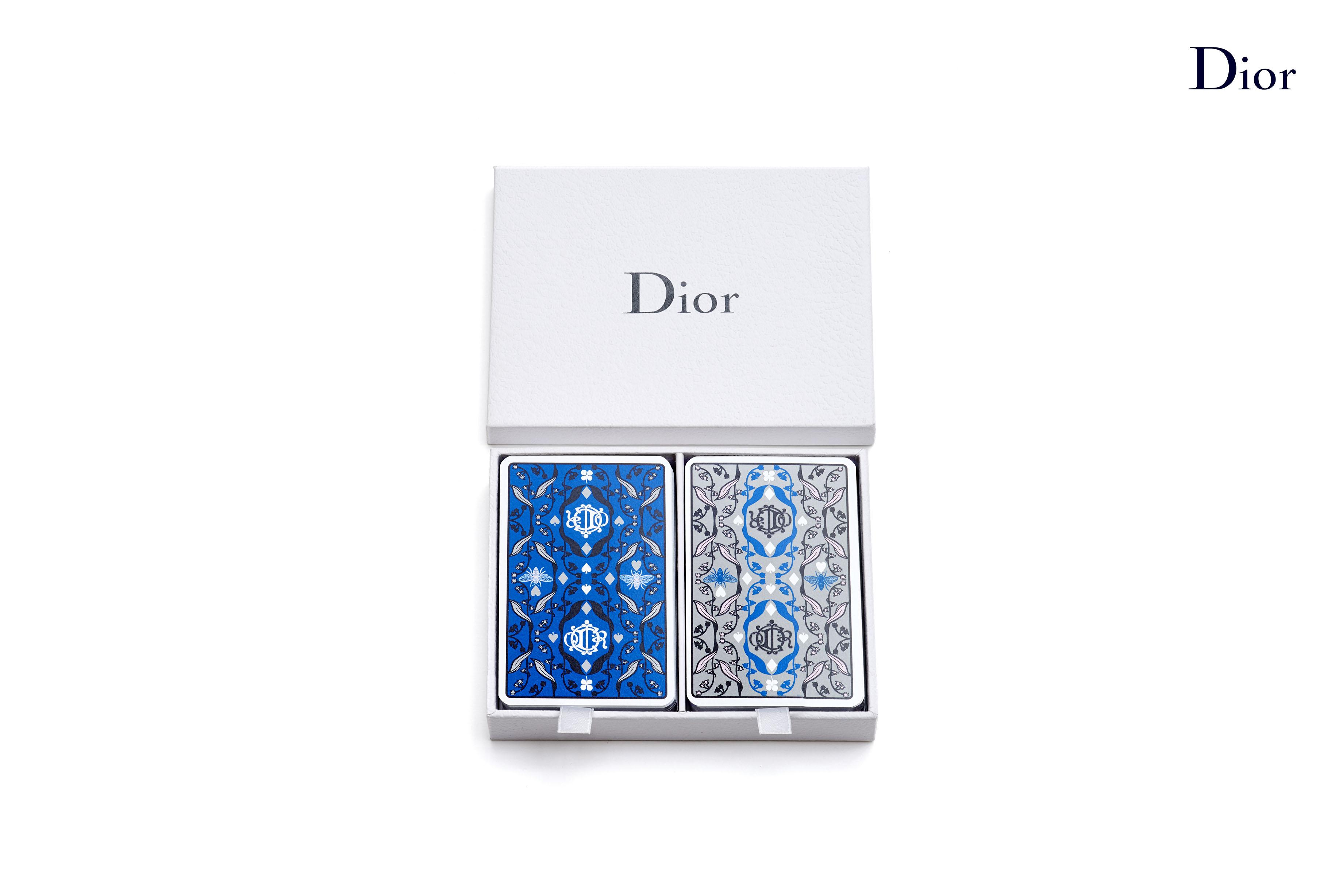 Dior: la collezione per la casa