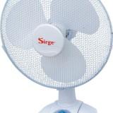 Ventilatore da tavolo Sirge 39,99 euro