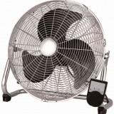 Ventilatore da terra Cromo 45 Box CFG