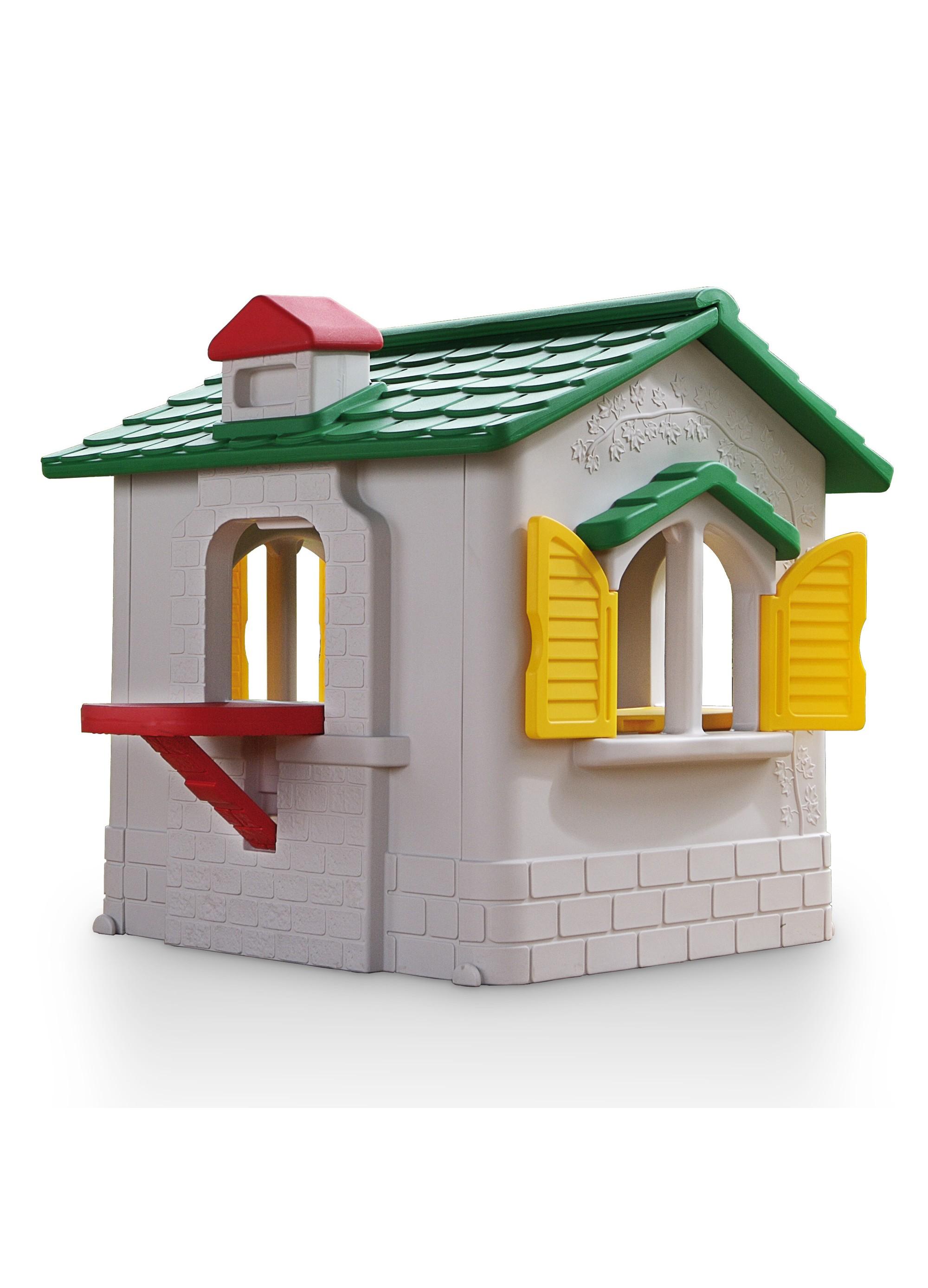 Casette da giardino per bambini, le proposte più belle