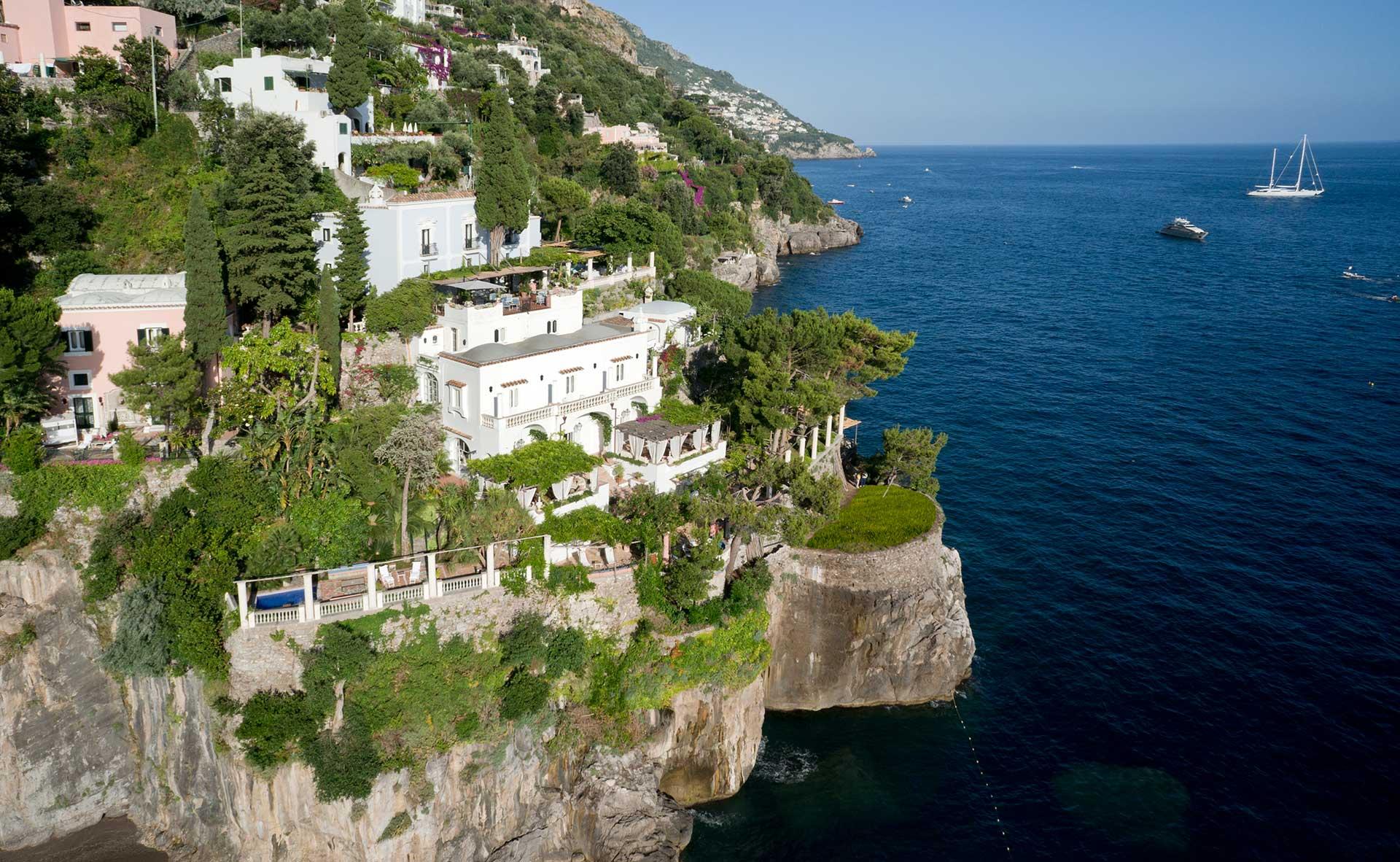 Le migliori location per matrimoni, le foto