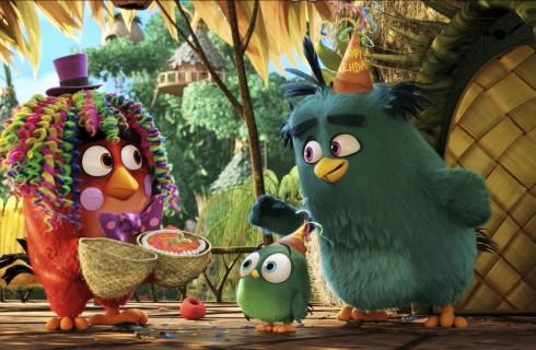 Angry Birds: 4 motivi per accompagnare i bambini