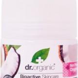 dr.organic, Organic Virgin Coconut Deodorant (8,90 euro)