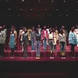 Le due sale dedicate a Tom Ford presso il Gucci Museo