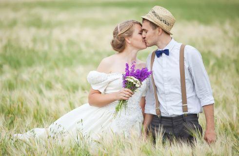 8 consigli per un matrimonio estivo