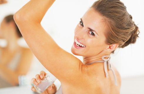 Deodorante naturale: i migliori