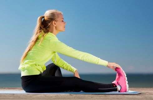 Lo stretching migliore per la corsa: come prepararsi al meglio