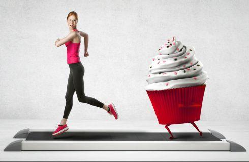 Come restare motivati durante la dieta