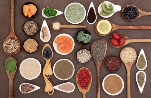 Dieta equilibrata per dimagrire: esempio pratico