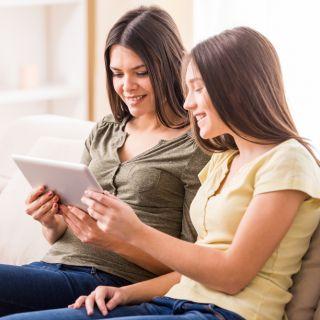 Le regole dei teenager che una mamma deve conoscere