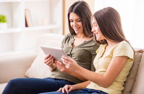 5 regole dei teenager che ogni mamma deve conoscere