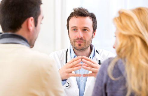 Infertilità maschile: le cause