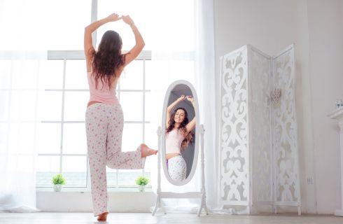 Come sentirsi bene con il proprio corpo: 5 consigli