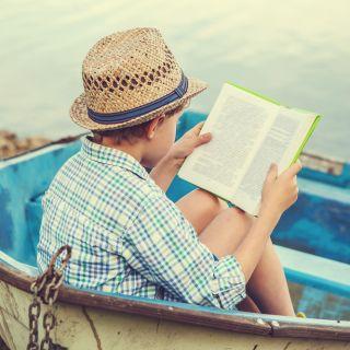 Libri per ragazzi: 10 titoli per l'estate