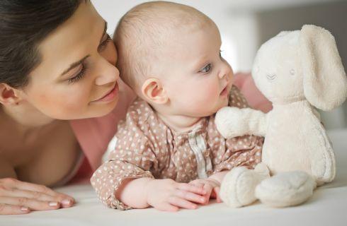Neonati: 10 cose da sapere