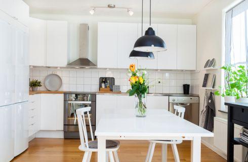 Ristrutturazione della cucina: 7 cose da sapere