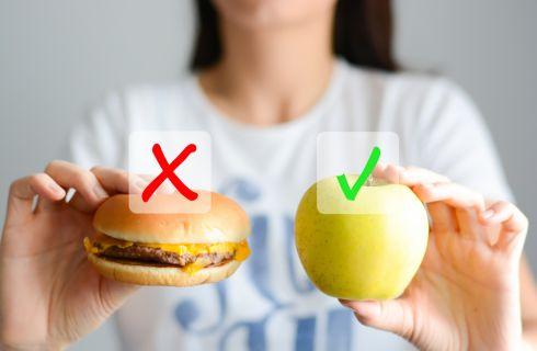 7 consigli per seguire una dieta equilibrata