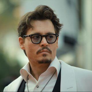 Johnny Depp vende i suoi quadri per affrontare il divorzio