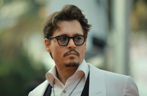 Johnny Depp vende la collezione di quadri per affrontare il divorzio