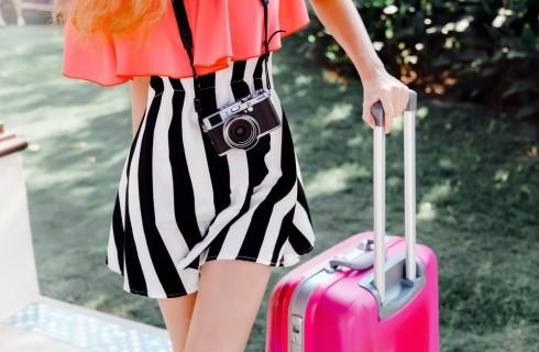 10 capi utili per ogni occasione da portare in vacanza