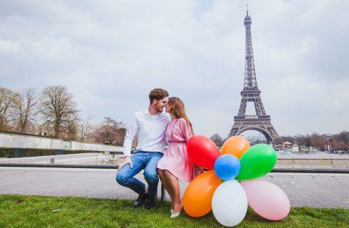 Le 10 città più romantiche al mondo