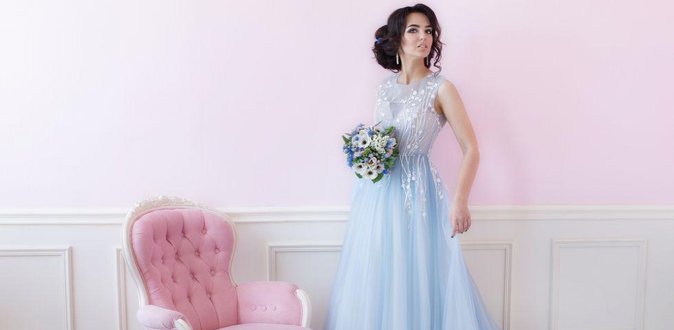 spesso Vestiti da sposa per seconde nozze: guida alla scelta   DireDonna KI89