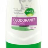 Viviverde Coop, Deodorante delicato (7 euro)