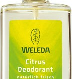 Weleda, Deodorante agli agrumi (11,30 euro)