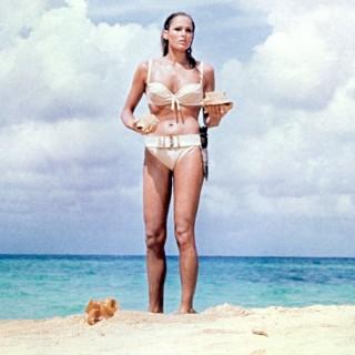 Il Bikini compie 70 anni: modelli che hanno fatto la storia