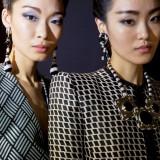 Giorgio Armani Privé Haute Couture per l'Autunno Inverno 2016/17
